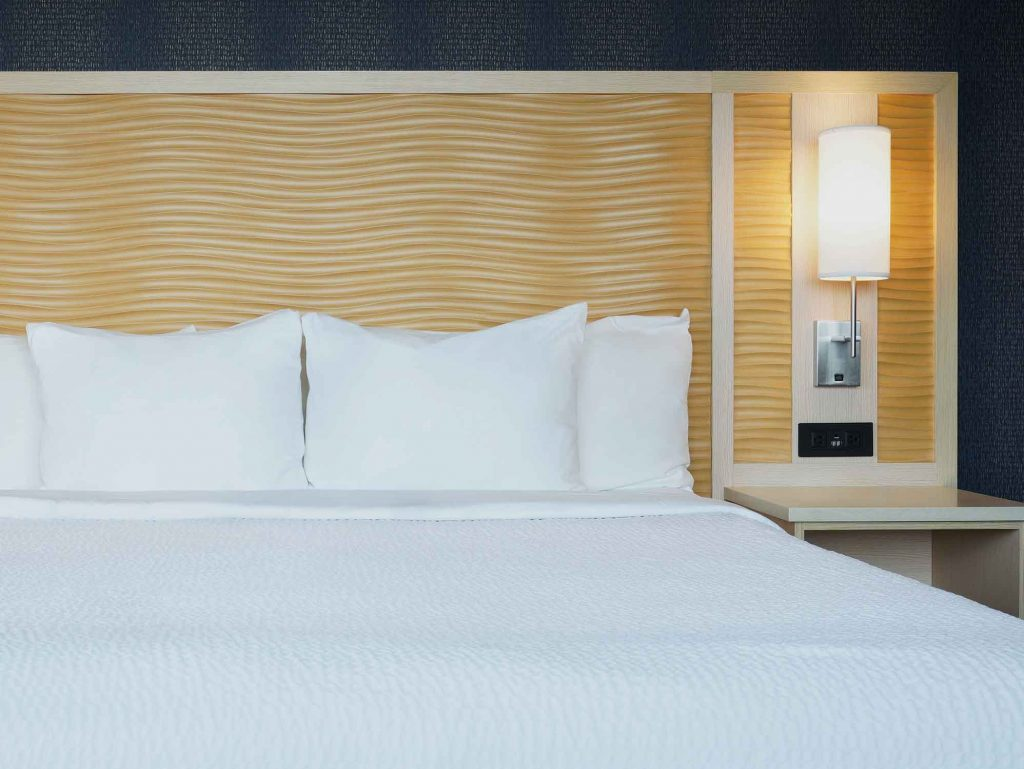Hospitality Casegoods Manufacturing by BERMANFALK