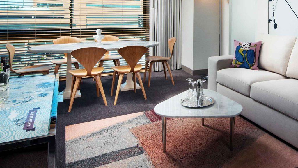 Hospitality Furniture by BERMANFALK
